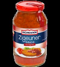 Homann Zigeuner Sauce
