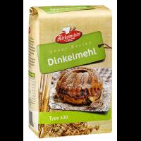 Dinkelmehl Type 630, BBD 15.05.21