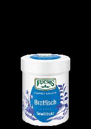 Fuchs Bratfisch Gewürzsalz