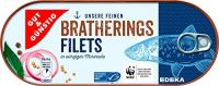 G&G Bratherings Filets, 325g