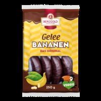 Gelee Bananen