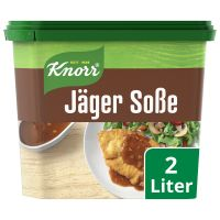 Knorr Jäger Soße, 2l