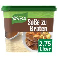 Knorr Soße zu Braten, 2.75l