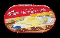 Hawesta Heringsfilets in Senf-Creme