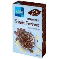 Kölln Knuspermüsli Schoko, feinherb