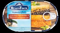 Rügenfisch Makrelenfilets