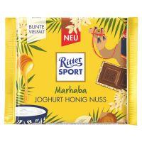 Ritter Sport  Marhaba Joghurt Honig Nuss