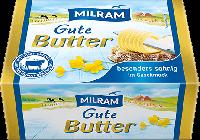 Deutsche Markenbutter, Best Before 31.07.21