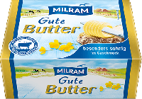 Deutsche Markenbutter, BBD 30.04.21