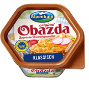 Alpenhain Obazda, Best Before 07.06.21
