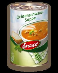 Erasco Ochsenschwanzsuppe