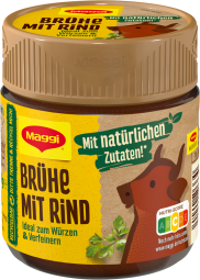 Maggi Rinder Brühe