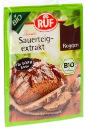 RUF Bio Sauerteigextrakt