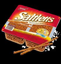Lorenz Saltletts - Salzstangen