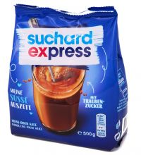 Suchard Kakao Express