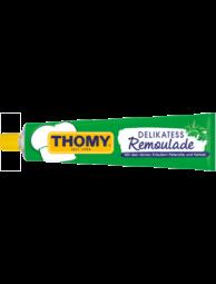 Thomy Remoulade, Tube