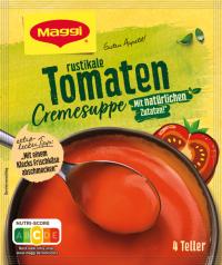 Maggi Tomaten Cremesuppe