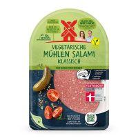 Vegetarische Salami klassisch