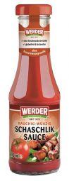 Werder Schaschliksauce