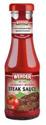 Werder Steak Sauce