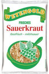 Weyengold Frisches Sauerkraut