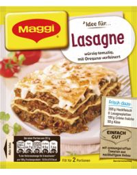 Maggi Fix Lasagne