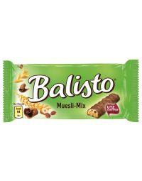 Balisto Müsli-Mix, individual