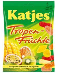 Katjes Tropen-Früchte