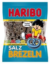 Haribo Salzbrezeln