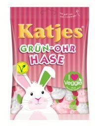 Katjes Grünohr-Hase