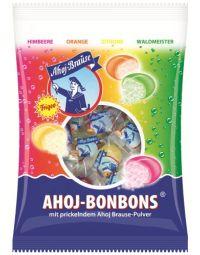 Ahoj Brause-Bonbons, 3er