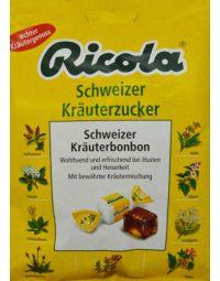 Ricola Schweizer Kräuterzucker, 75g