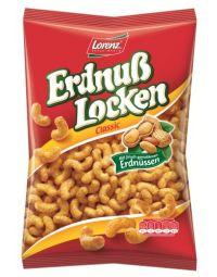 Lorenz Erdnuß Locken 120g