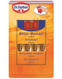 Dr. Oetker Bitter-Mandel Aroma