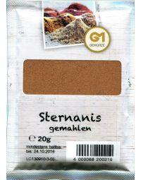 Gema  Sternanis
