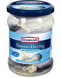 Homann Bismarckhering