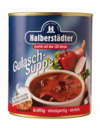 Halberstädter Gulaschsuppe