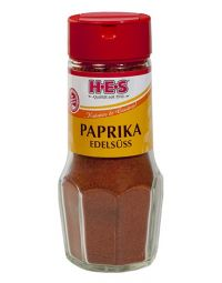 HES Paprika, edelsüss