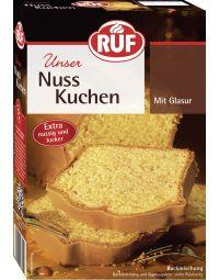 RUF Nusskuchen