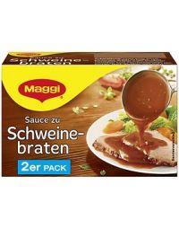 Maggi Sauce zu Schweinebraten, 2er Pack