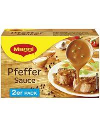 Maggi Pfeffer Sauce, 2er Pack