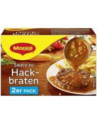 Maggi Sauce zu Hackbraten