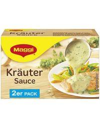 Maggi Kräuter Sauce