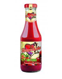 Reeperbahn Hot Chili Tomato Ketchup