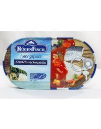 Rügenfisch Feinschmecker Platte