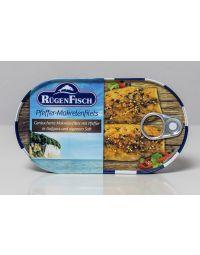 Rügenfisch Pfeffer-Makrelenfilets