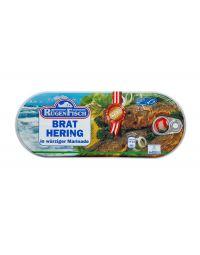 Rügenfisch Brathering in würziger Marinade