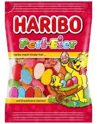 Haribo Perl-Eier