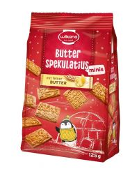 Wikana Mini Butter Spekulatius