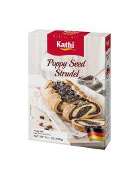 Kathi Poppy Seed Strudel